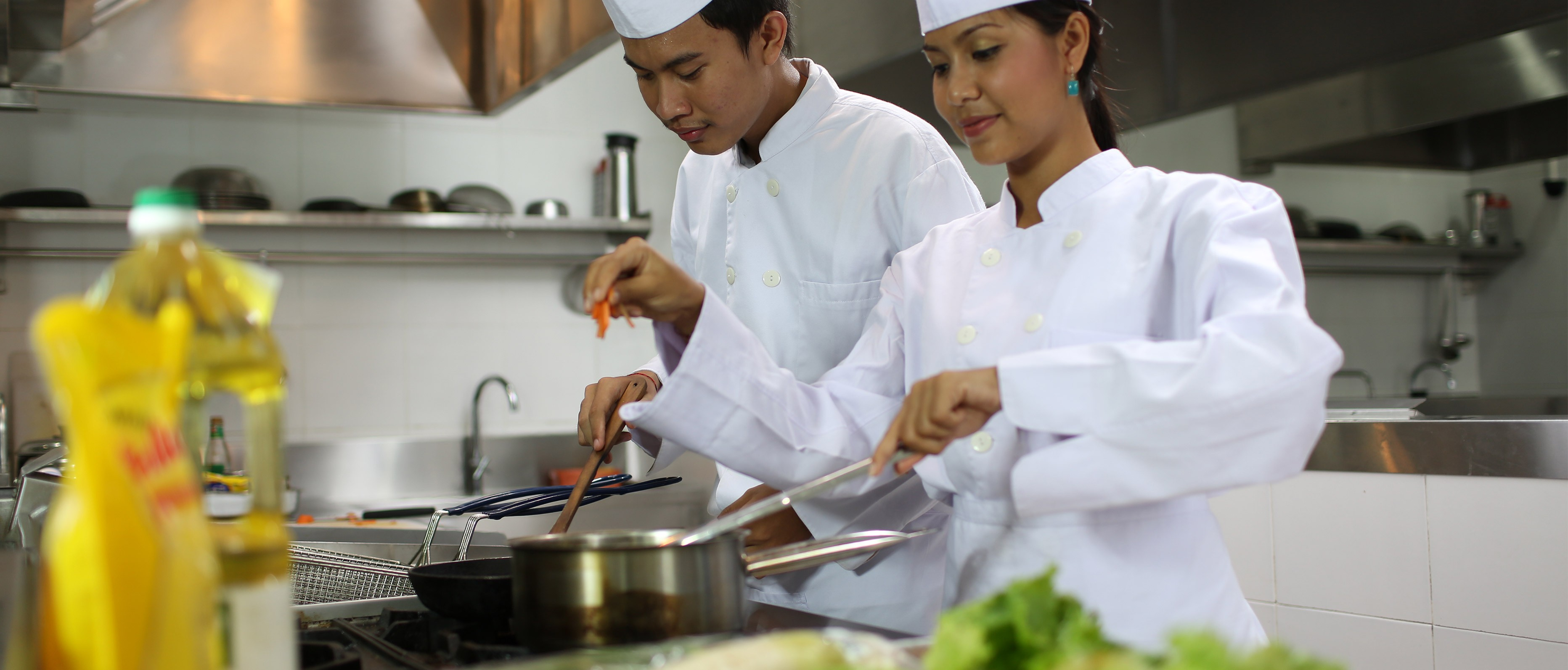 AKPAR Denpasar | Hospitality Campus Bali